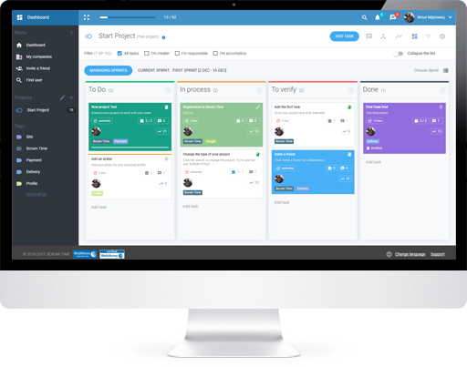 scrum-time.com